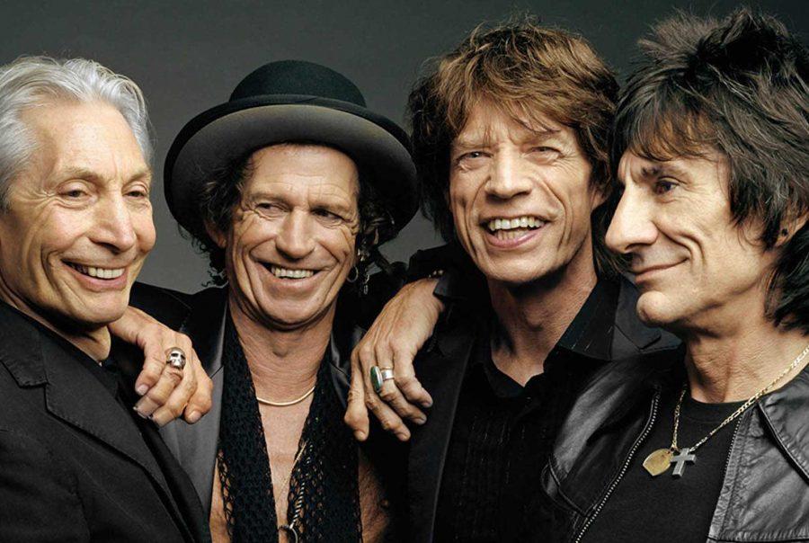 imagen de The Rolling Stones