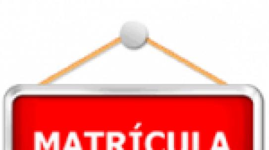 La Clave: Matrícula abierta. Curso 2019-20